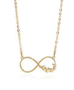 Flash Jewels Basic Necklace