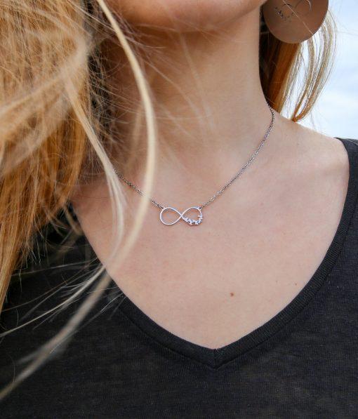 Flash Jewels Basic Necklace