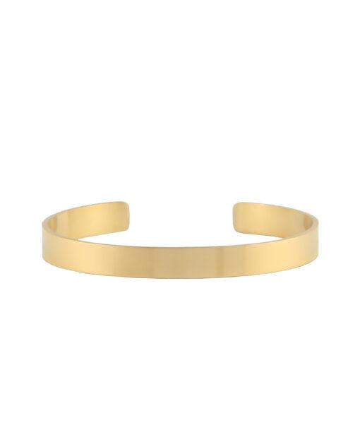 Mood Bracelets Basics gold by Flash Jewels